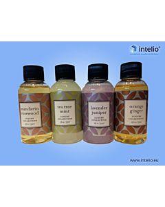 OLEJKI ZAPACHOWE (aromaty nowa receptura)(Luxury Collection ) Rainbow