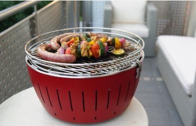 Normy prawne dotyczące organizowania grilla we własnym domu