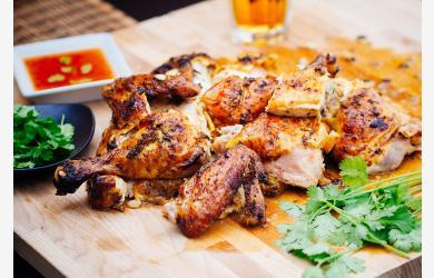 Egzotyczne potrawy z grilla – tajniki azjatyckiej kuchni
