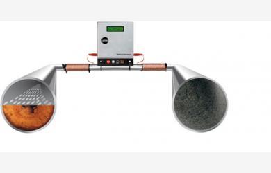 Calmat® vs. magnetyczne systemy (magnetyzery)