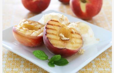 Owoce z grilla – najlepsze z urządzeń LotusGrill®