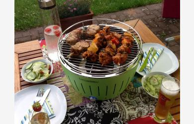 Steki z grilla – sycące mięsne danie do przyrządzenia we własnym domu