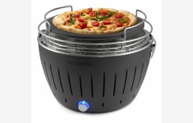 Pizza przygotowywana na grillu? Teraz to możliwe dzięki produktom LotusGrill®