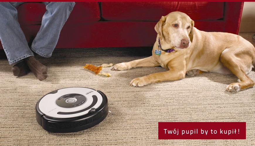 Roomba seria 600