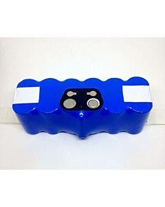 Bateria, Akumulator Roomba 14,4 V 3600 mAh do serii 500, 600, 700, 800, Scooba 450 ( zamiennik )