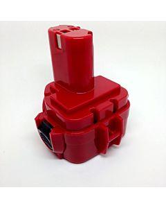 Bateria, Akumulator do elektronarzędzi marki MAKITA - MAK (A) 12V 2Ah (2000mAh) Ni-Cd (zamiennik)*
