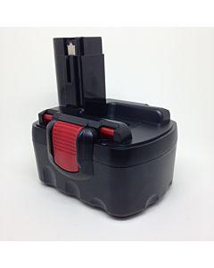 Bateria, Akumulator do elektronarzędzi marki BOSCH - BOS (A) 12V 3Ah (3000mAh) Ni-Mh(zamiennik)