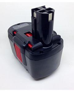 Bateria, Akumulator do elektronarzędzi marki BOSCH - BOS 24V 3Ah (3000mAh) Ni-Mh (zamiennik)
