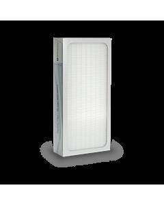 Filtr cząstek Blueair Classic serii 400 (PA) (BLAF400PA)- Oczyszczacz Powietrza  402, 403, 405, 410, 450E, 455EB, 480i