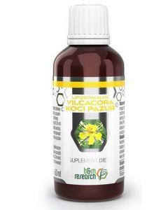 VILCACORA / KOCI PAZUR – 50ml – liposomalny ekstrakt ziołowy