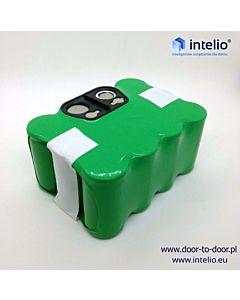 Bateria Akumulator do robota Samba Model XR210 - 3000mAh (zamiennik) Ni-Mh