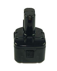 Bateria, Akumulator do elektronarzędzi marki HITACHI - HIT(B) 12V 1,3Ah (1300mAh) Ni-Cd (zamiennik)