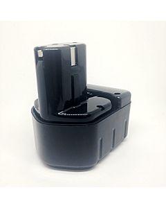 Bateria, Akumulator do elektronarzędzi marki HITACHI - HIT(B) 12V 3Ah (3000mAh) Ni-Mh (zamiennik)