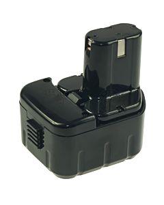 Bateria, Akumulator do elektronarzędzi marki HITACHI - HIT(B) 12V 2Ah (2000mAh) Ni-Cd (zamiennik)
