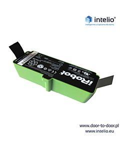 Bateria, Akumulator Roomba 14,4 V 3300 mAh Li-ion do serii 900 (oryginał)