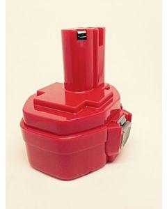 Bateria, Akumulator do elektronarzędzi marki MAKITA - MAK 14,4V 3Ah (3000mAh) Ni-Mh (zamiennik)