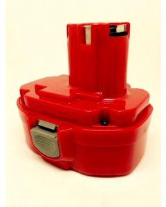 Bateria, Akumulator do elektronarzędzi marki MAKITA - MAK 18V 3Ah (3000mAh) Ni-Mh (zamiennik)