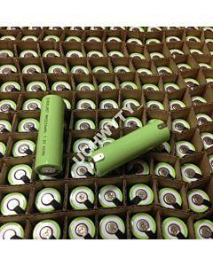 akumulator AA 2200mAh Ni-Mh Z BLASZKAMI DO LUTOWANIA