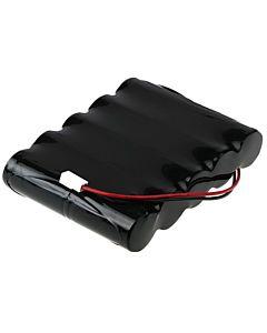 akumulator do Atmos Atmoport PA-A1062 12V 3,0Ah NiMH