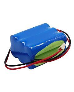 akumulator do pompy Alaris Carefusion 7,2V 2300mAh NiMH