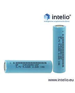 AkumuIator 18650 ICR18650-26F GP 2.6Ah 3,7V Li-Ion