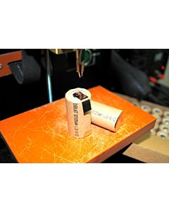 Akumulator ogniwo NiCd SC 1200mAh 23x43m blaszki