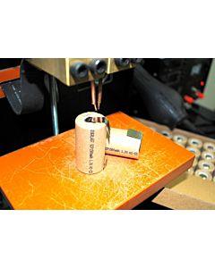 Akumulator ogniwo NiCd SC 1500mAh 23x43m blaszki