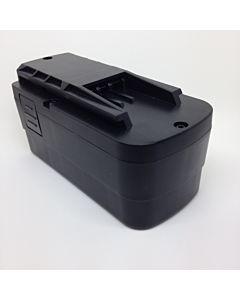 Bateria, Akumulator do elektronarzędzi marki FESTOOL - FET(C) 12V 3Ah (3000mAh) Ni-Mh  (zamiennik)*