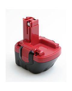 Bateria do Bosch 12V NiCD GSR 12-1 GSR 12-2