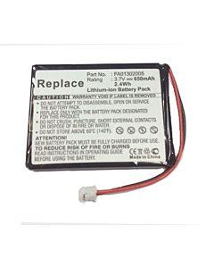 Bateria do Ericsson DT390, BKB2010101, FA01302005
