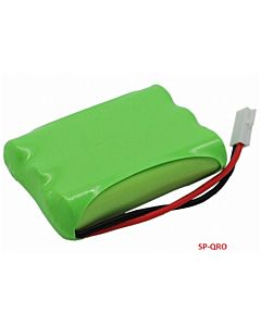 Bateria do Niania Philips SBC-SC368 3,6V 800mAh