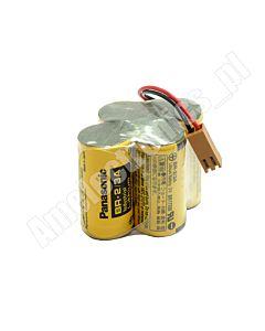 Bateria litowa pierwotna BR-2/3A 6.0V PANASONIC