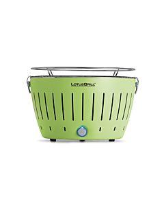 Lotus Grill - kolor zielony - wersja standard (średnica 350 mm wysokość 234 mm) G-GR-34