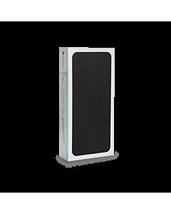 Filtr SmokeStop Blueair Classic serii 400 (SM) (BLAF400SM) - Oczyszczacz Powietrza 403, 405, 480i , 450E