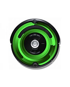 IDRESS 500: SPIN GREEN