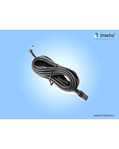 Kabel zasilający, przedłużacz 4m do robota myjącego okna - do modeli - Hobot 268, 188, 168