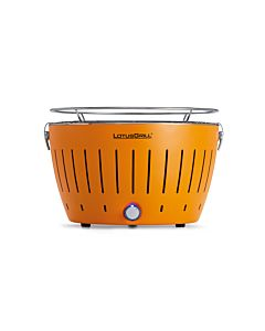 Lotus Grill - kolor pomarańczowy - wersja standard (średnica 350 mm wysokość 234 mm) G-OR-34