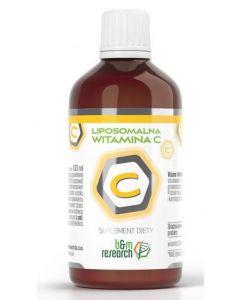 WITAMINA C 100ml – liposomalna formuła