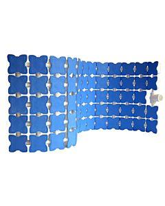 Mata Ozonomatic Jolly Med niebieska - Aplikator Powietrza Dwukomponentowy
