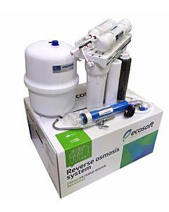 Filtr ECOSOFT PREMIUM ELECTRIC 5-STOPNIOWY SYSTEM ODWRÓCONEJ OSMOZY