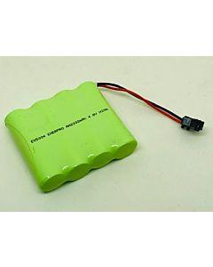 Akumulator RC R/C 4,8V 2300mAh NiMH AA z wtyczką
