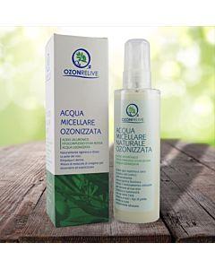 Woda micelarna - Aqua micellare -  200 ml