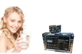 Uzdatnianie Wody Impulsem Elektrycznym - Efekt Zmiękczania Wody